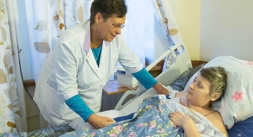Важно, чтобы при больницах были паллиативные отделения, - епископ Пантелеимон