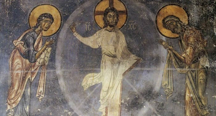 Как определить,  что перед нами— икона?