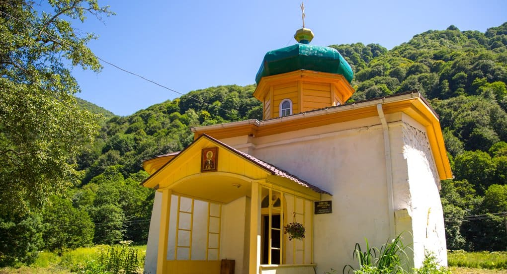 Крупный христианский центр создадут в Карачаево-Черкессии
