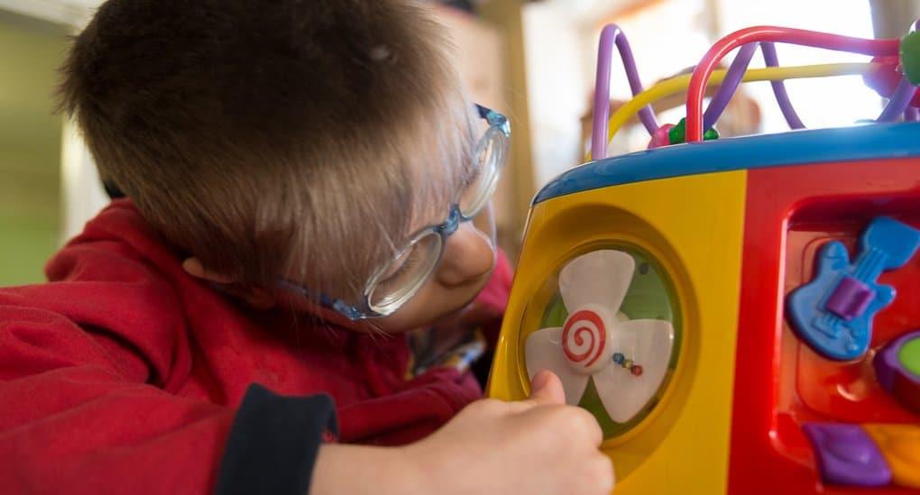 В Сети выложена брошюра об оценке боли у неговорящих детей