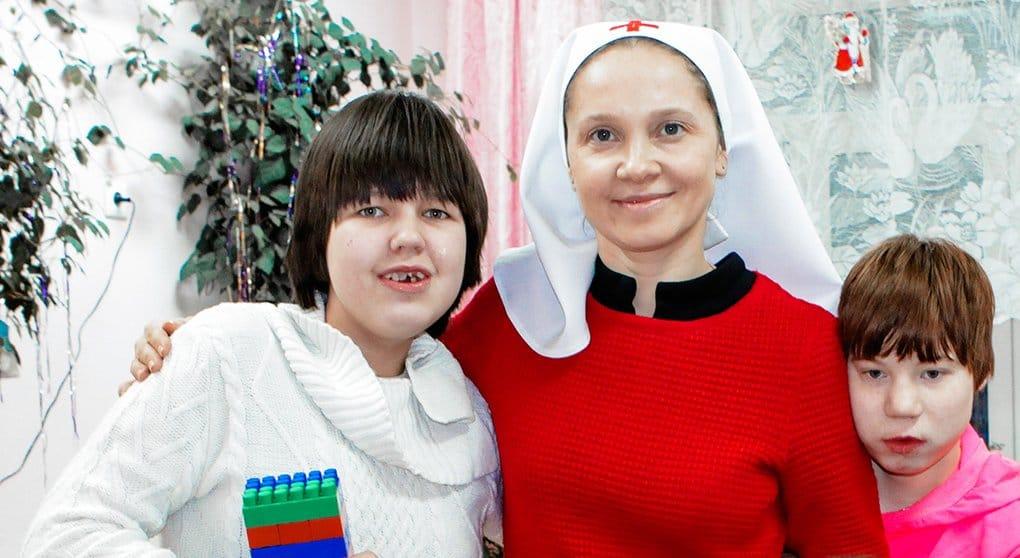 Екатеринбург станет региональным центром обучения социальному служению