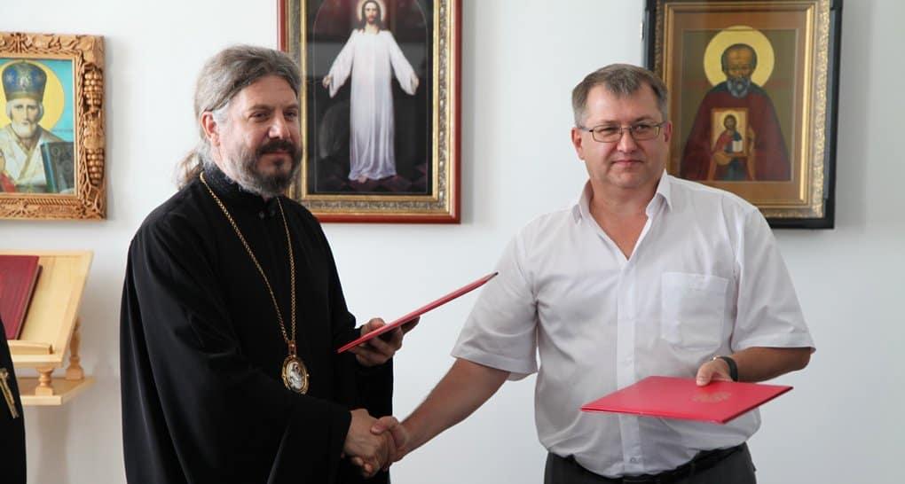 Находкинская епархия вместе с врачами поможет тяжелобольным