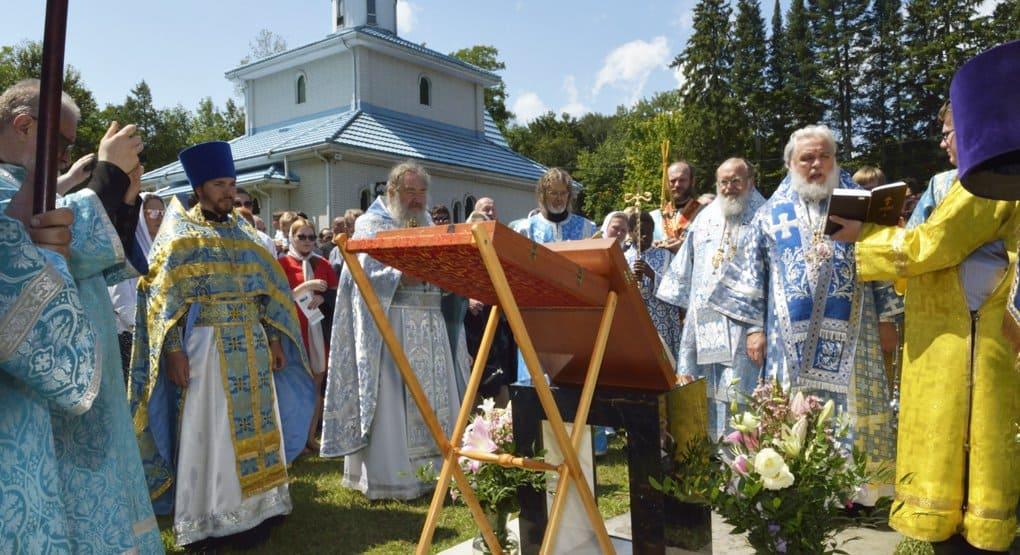В Канаде возведут часовню в честь святой Царской семьи