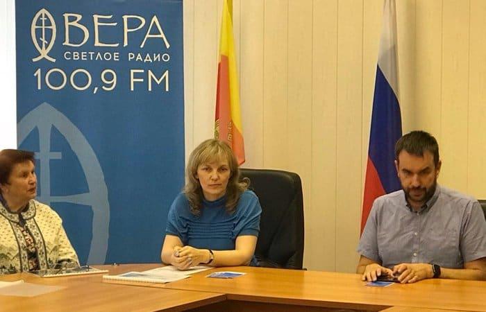 Вышний Волочек услышал радио «ВЕРА»
