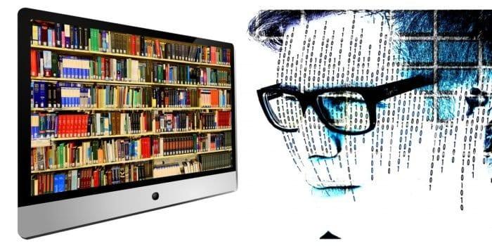 «Бумажная книга берет реванш у электроники» – так ли?