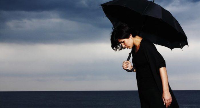 Нахожусь в жуткой депрессии. Как жить дальше?