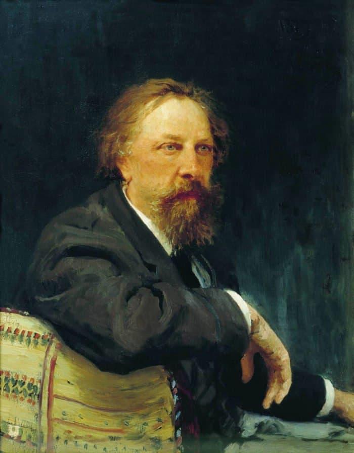 Кто есть кто среди Толстых
