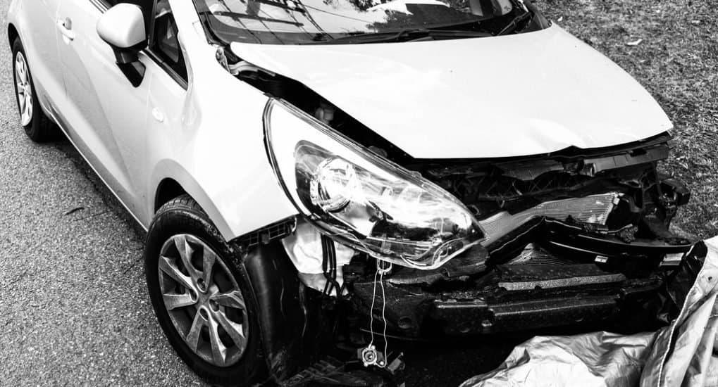 Почему ехала креститься, а попала в аварию?