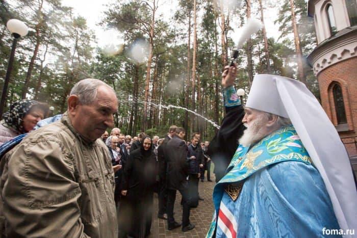 25 лет назад в Гродно возродили женский монастырь