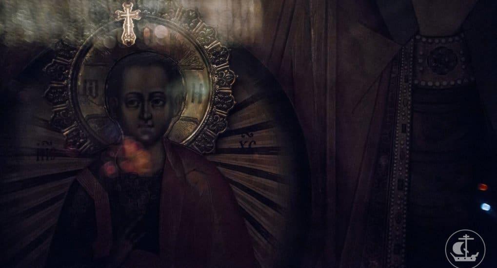 Можно ли читать каноны о некрещеном?