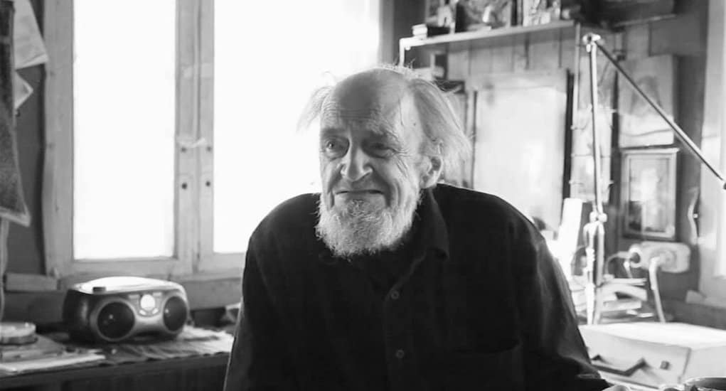 Скончался художник Алексей Арцыбушев