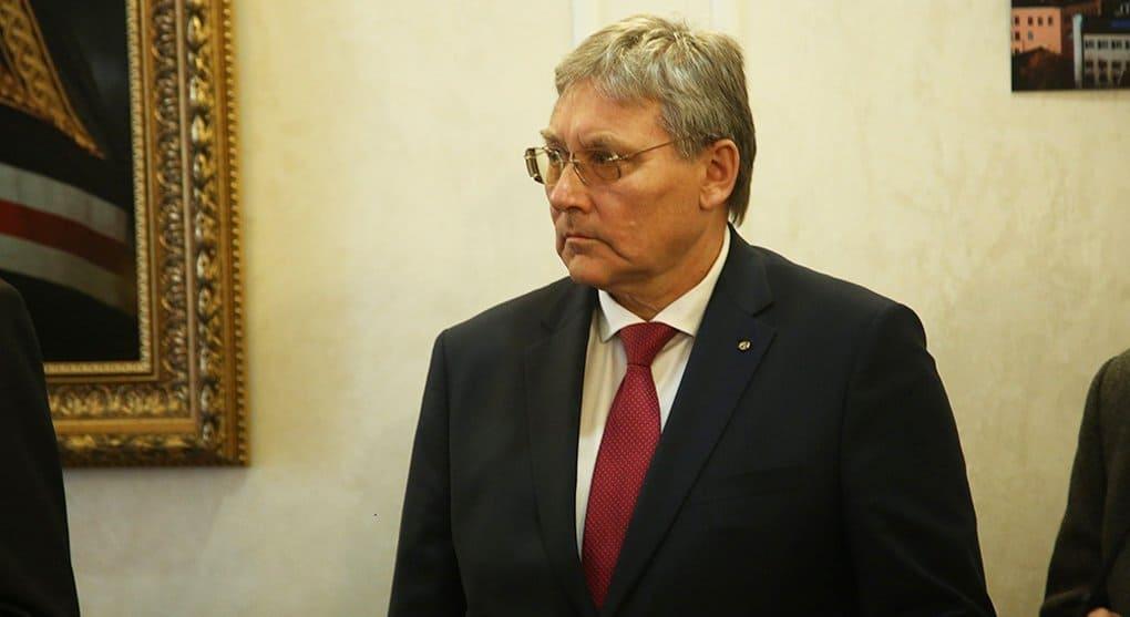 Глава архивов Свердловской области предложил восстановить Ипатьевский дом