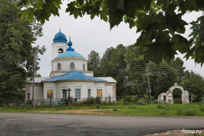 Самый необычный русский кремль