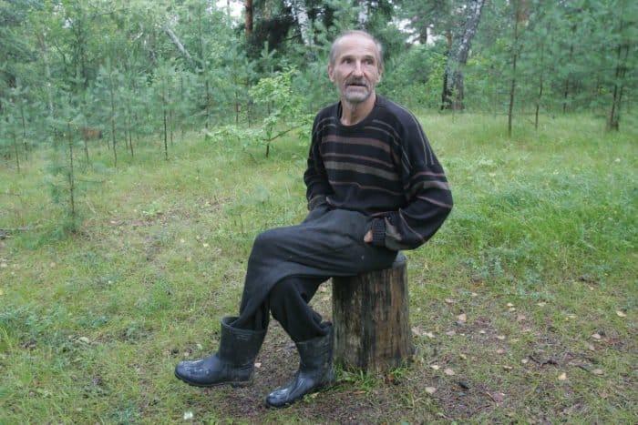 Актер и музыкант Петр Мамонов находится в больнице в тяжелом состоянии из-за ковида