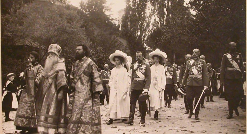 В Церкви призвали ориентироваться на опыт правления Николая II в деле борьбы за трезвость