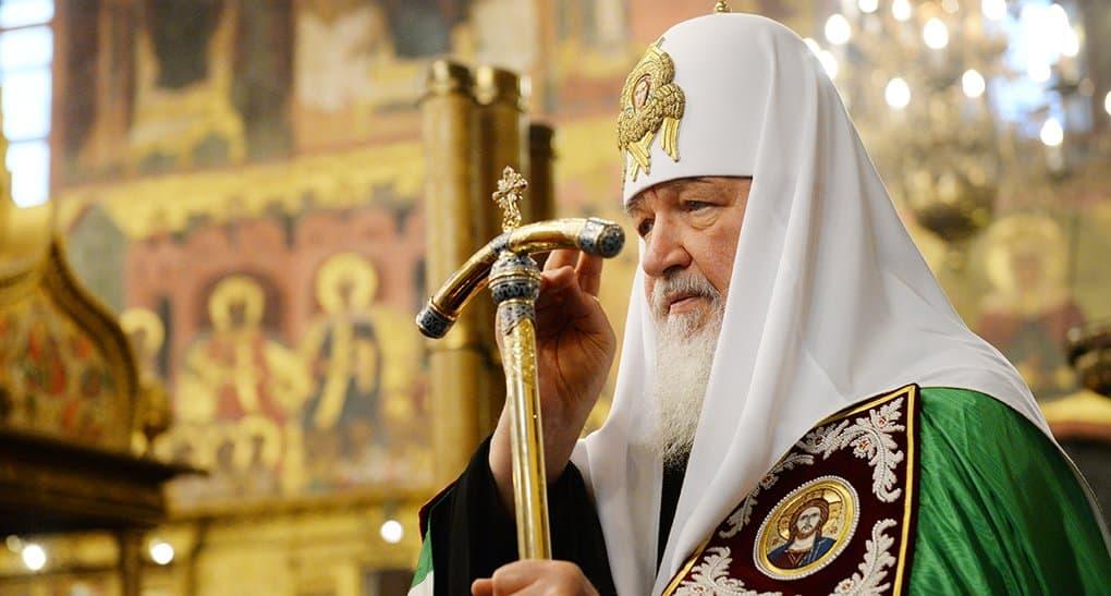 Патриарх Кирилл скорбит в связи с кончиной ряда священнослужителей