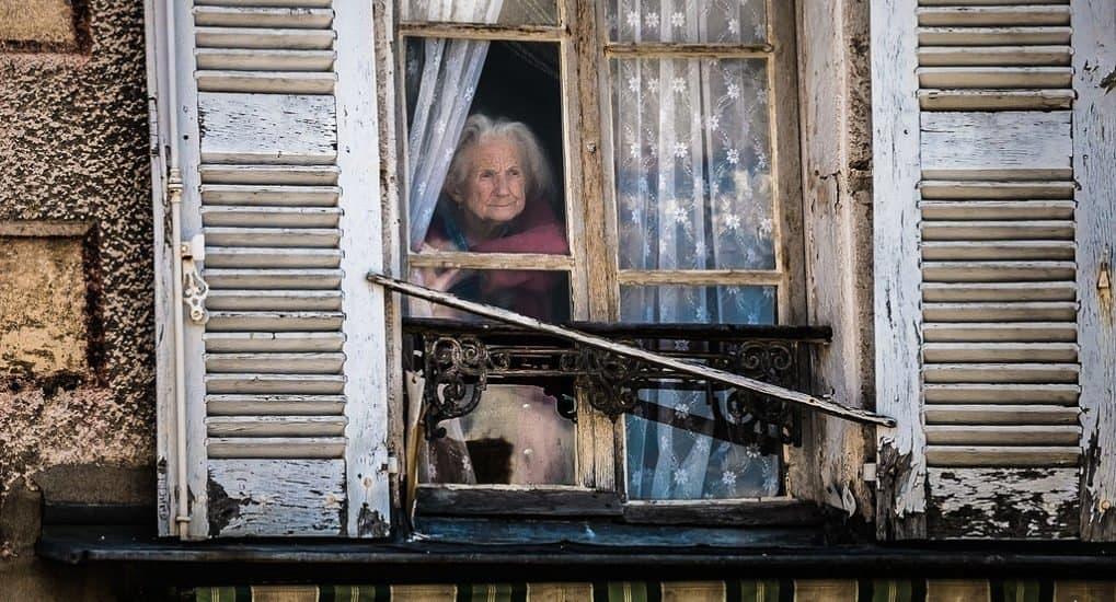 Боюсь, что мама умрет, ей 77. Как быть?