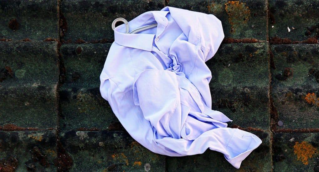Протерли памятник на кладбище детской одеждой, что теперь будет?