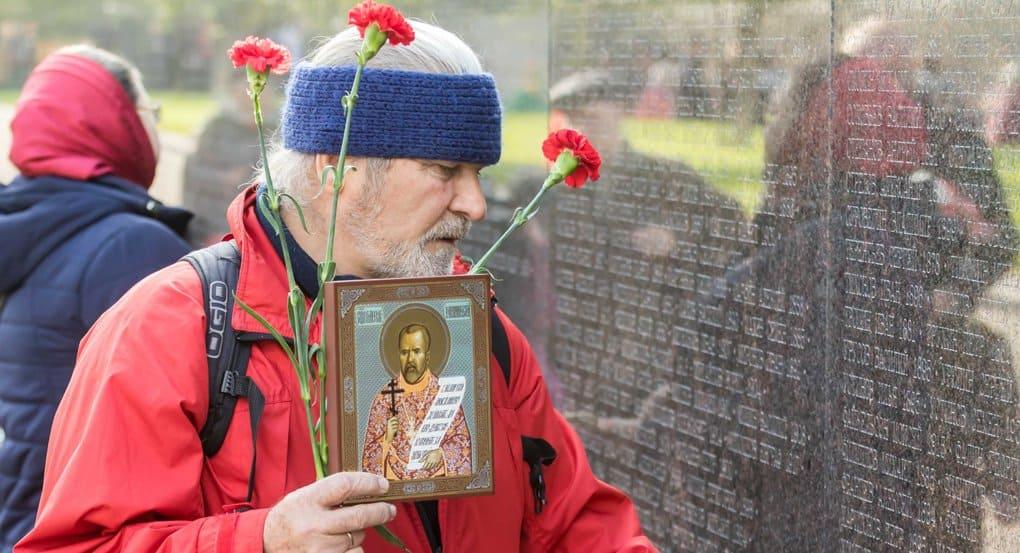 Главное наследие новомучеников - их любовь ко Христу и к ближним, - Патриарх