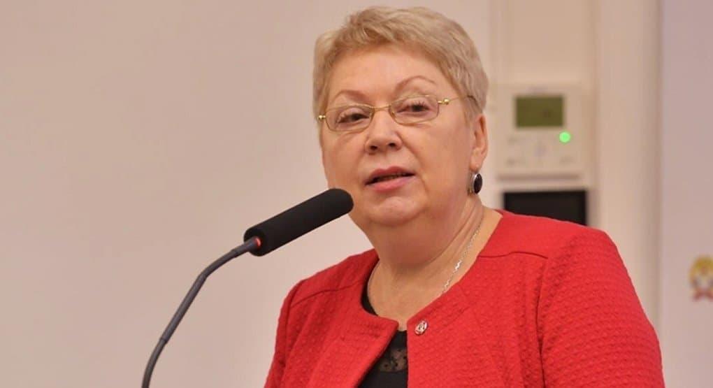 Ольга Васильева выступила против «натаскивания» на ЕГЭ