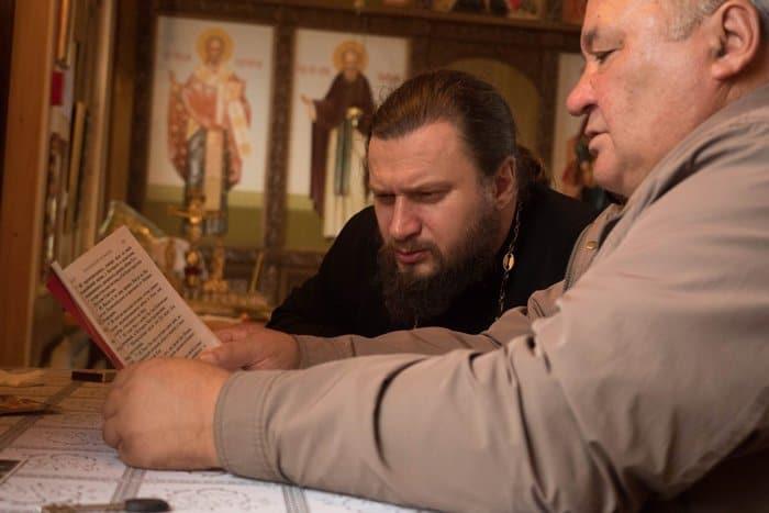 Чулымский язык спасают, переводя на него Новый Завет