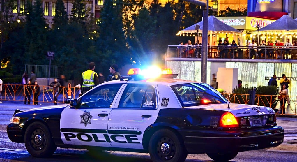 Более 50 человек стали жертвами стрельбы в Лас-Вегасе