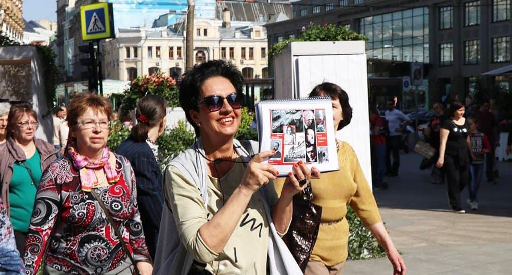 От Покрова до Рождества: в Москве стартует марафон экскурсий