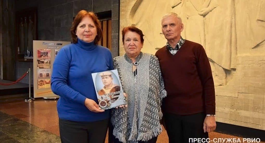 Родные погибшего солдата нашли его останки спустя 70 лет поисков