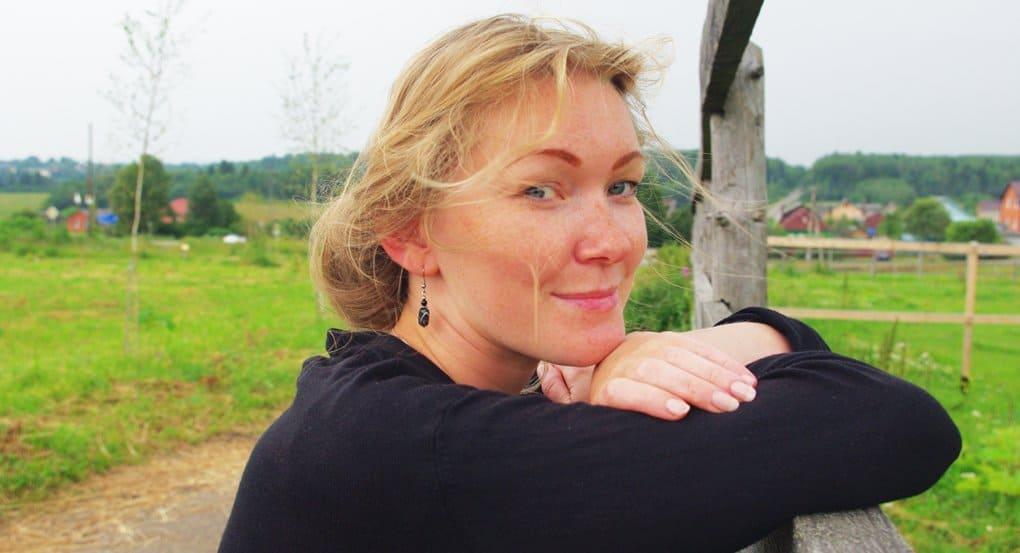 Сотрудник «Фомы» стала лауреатом премии Фонда им. Андрея Вознесенского