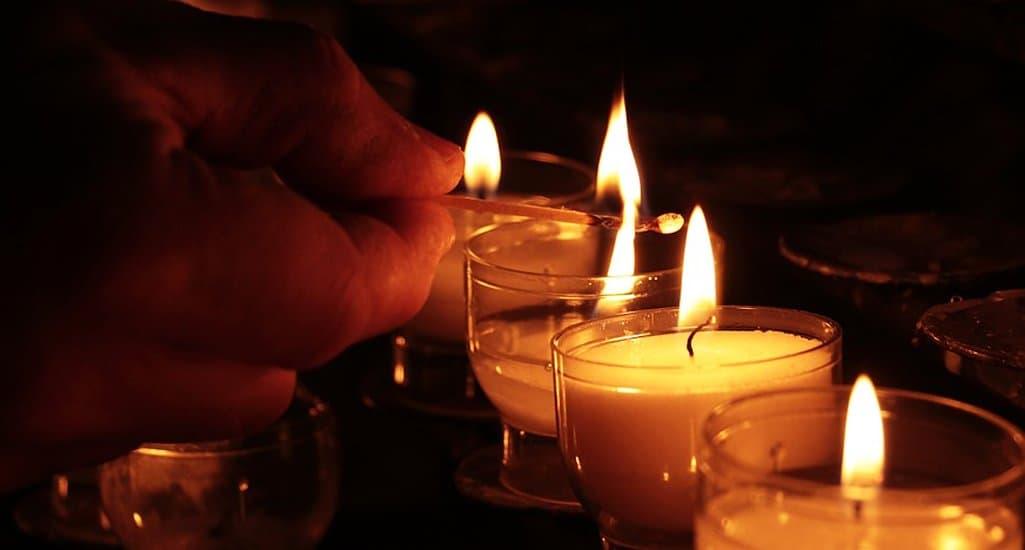 В Москве почтили память жертв теракта на мюзикле «Норд-Ост»