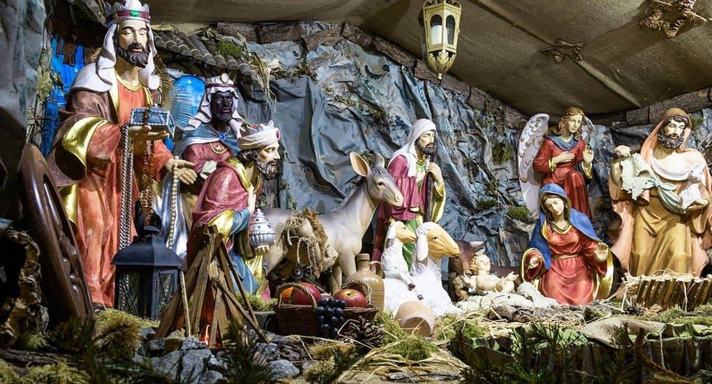 Православные готовятся к встрече Рождества Христова