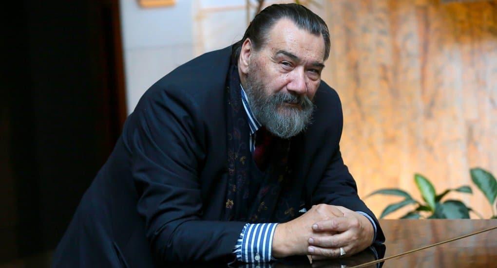 Оперный певец Владимир Маторин празднует 70-летие