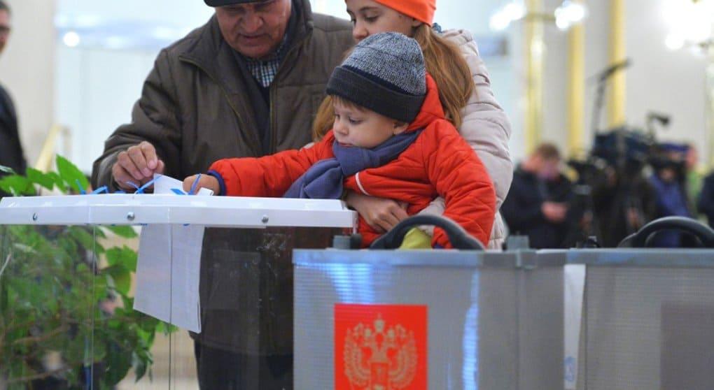 Церковь вне политики, но считает важной активную гражданскую позицию, - Владимир Легойда