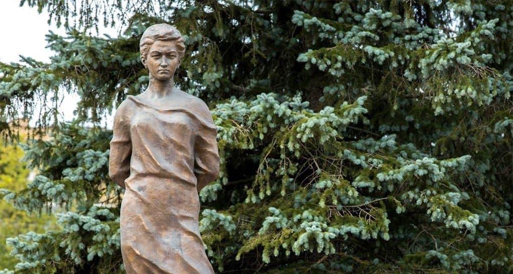 В Интернете пройдет флешмоб в память о Зое Космодемьянской