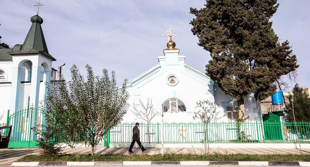Это Кавказ: как живет самый древний город России