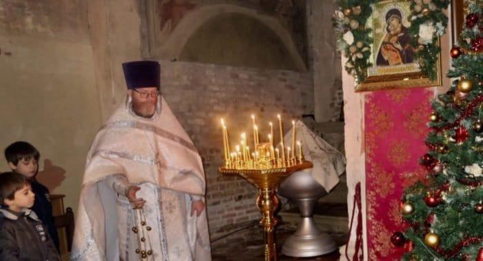 Православная Венеция: ещё один год без храма