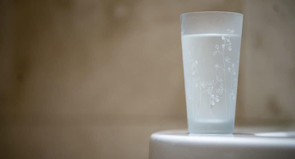 Как пить святую воду?