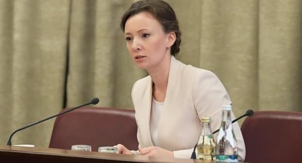 Анна Кузнецова предложила меры усиления безопасности детей в школе и Интернете