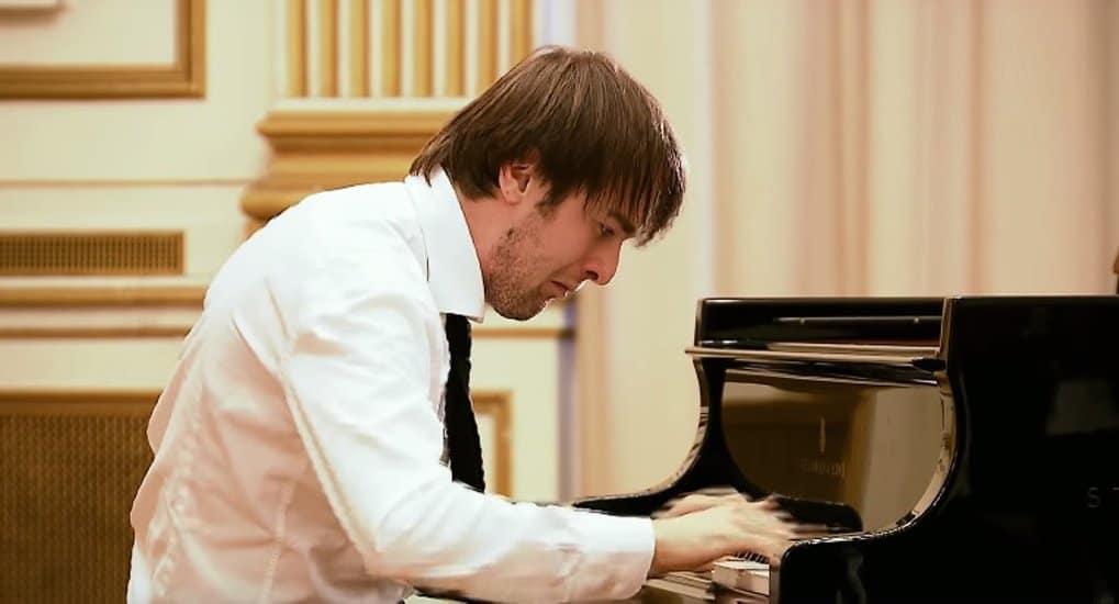 Российский пианист Даниил Трифонов получил премию «Grammy»
