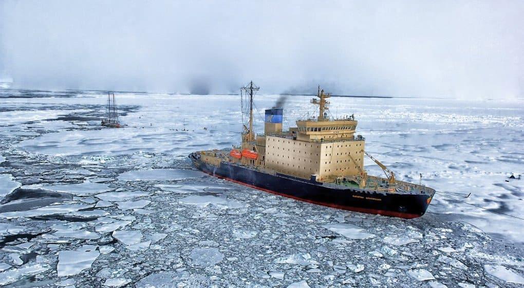 Ангар 1930-ых годов станет Музеем истории освоения Арктики