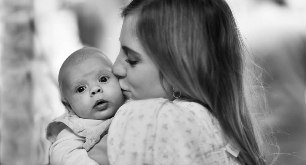 Как поститься кормящей маме?