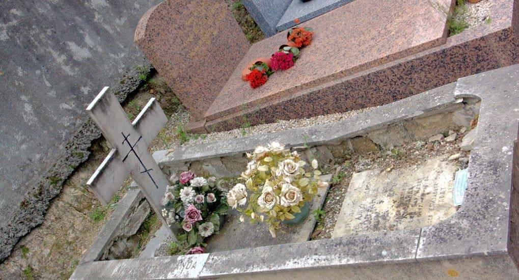 Может ли фото с кладбища вызывать болезни?
