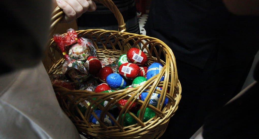 Более 14 тысяч пасхальных подарков для нуждающихся подготовит служба «Милосердие»