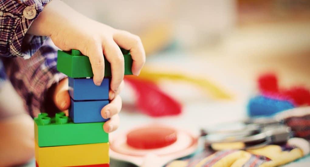 В Русской Церкви разработают программу по основам нравственности для детсадов