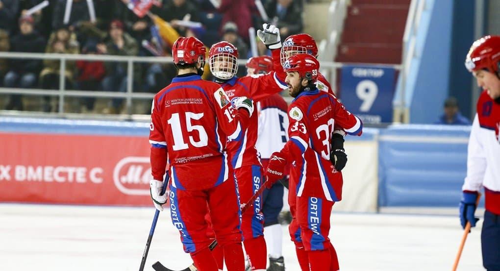 Патриарх Кирилл поздравил сборную России с победой на Чемпионате мира по хоккею с мячом