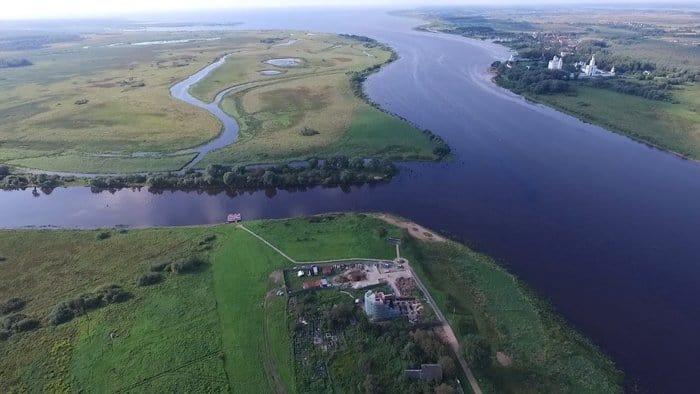 В Новгороде археологи впервые из древнего храма сделают музей