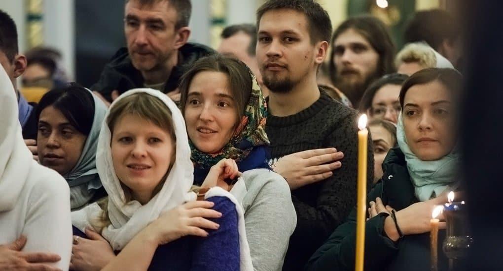Приходящей к вере молодежи важно понять, что Церковь – не клуб по интересам, а путь ко Христу, - Владимир Легойда