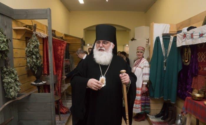 При участии Церкви открылся музей истории религий и национальностей Прикамья