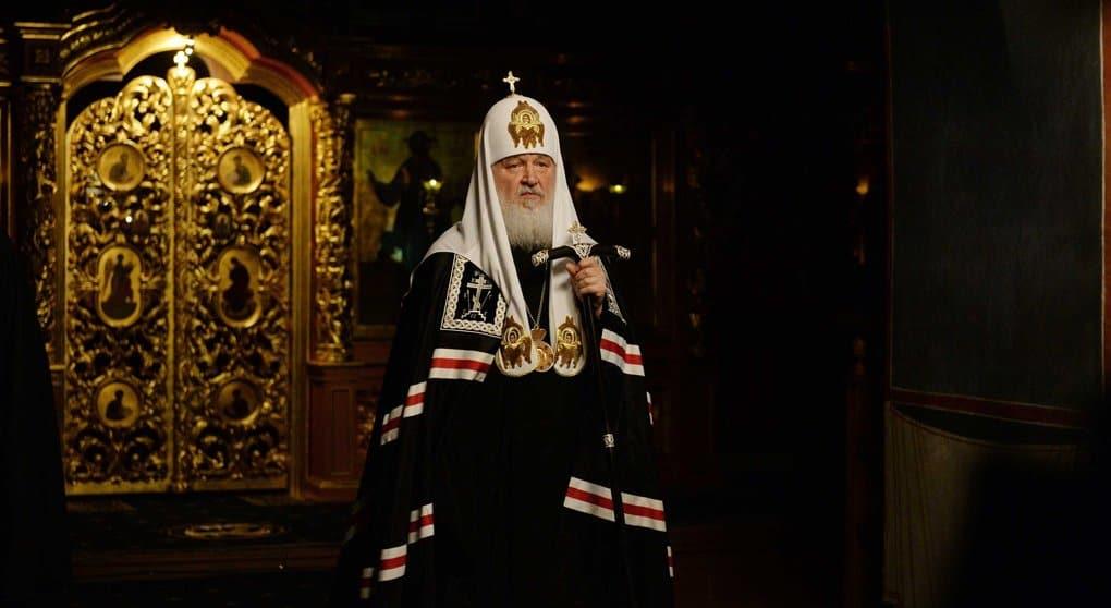 Пустословие – не простая забава, а опасный порок, - патриарх Кирилл