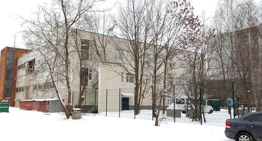 В Химках при содействии Церкви открылся приют для бездомных